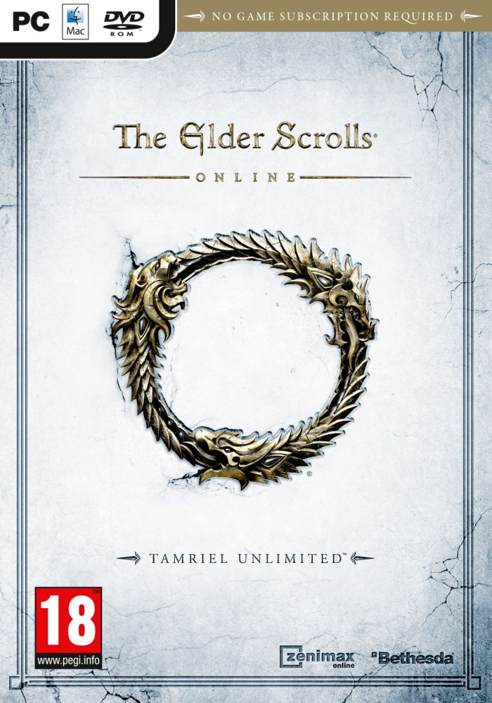 The Elder Scrolls Online®: Tamriel Unlimited